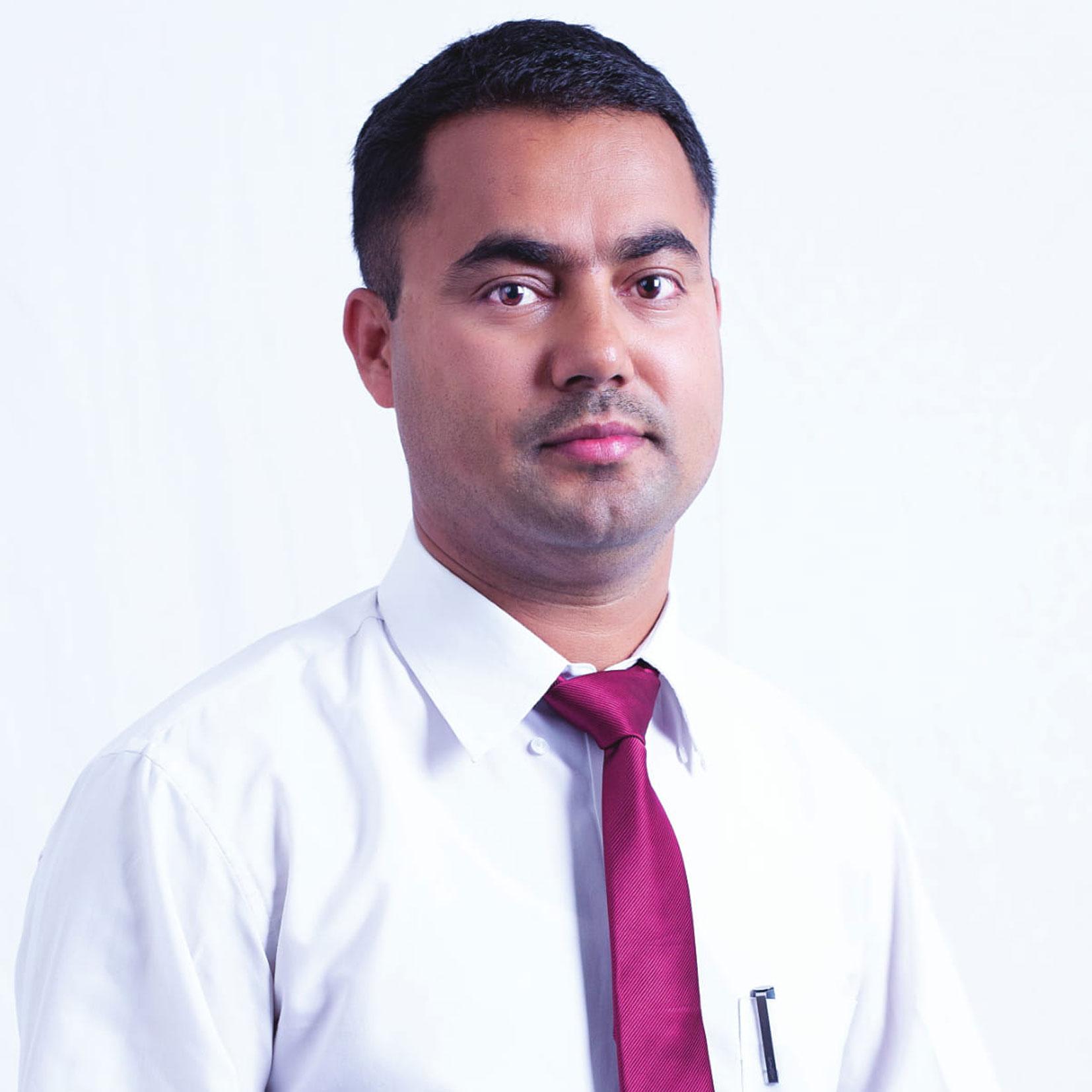 Ramesh Bidari